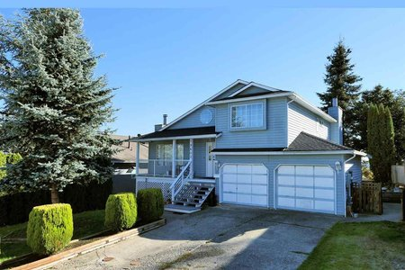 R2315068 - 19603 WAKEFIELD DRIVE, Willoughby Heights, Langley, BC - House/Single Family
