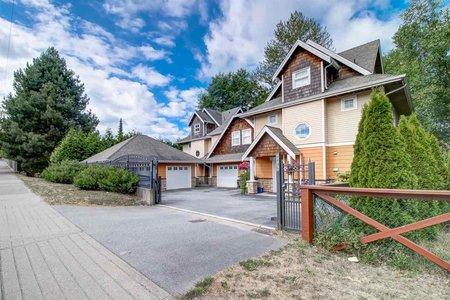 R2315079 - 6893 120 STREET, Sunshine Hills Woods, Delta, BC - 1/2 Duplex