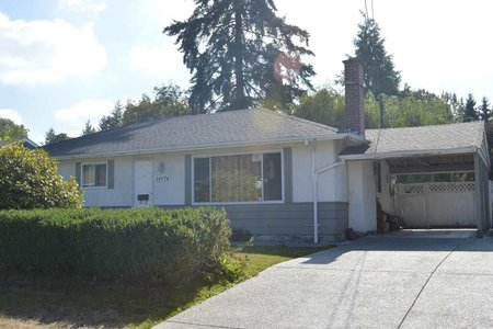 R2315100 - 14974 RAVEN PLACE, Bolivar Heights, Surrey, BC - House/Single Family