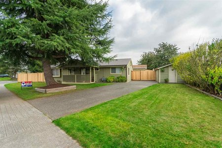 R2315127 - 19898 53 AVENUE, Langley City, Langley, BC - House/Single Family
