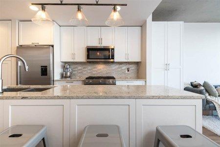 R2315143 - 1802 108 W CORDOVA STREET, Downtown VW, Vancouver, BC - Apartment Unit
