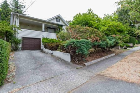 R2315208 - 2755 W 36TH AVENUE, MacKenzie Heights, Vancouver, BC - House/Single Family