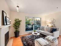 Photo of 209 1925 W 2ND AVENUE, Vancouver