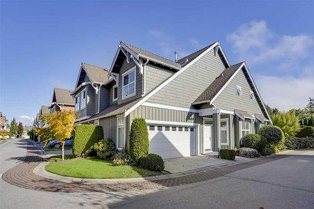 R2315265 - 60 3088 FRANCIS ROAD, Seafair, Richmond, BC - Townhouse