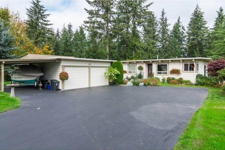 R2315344 - 23393 50 AVENUE, Salmon River, Langley, BC - House with Acreage