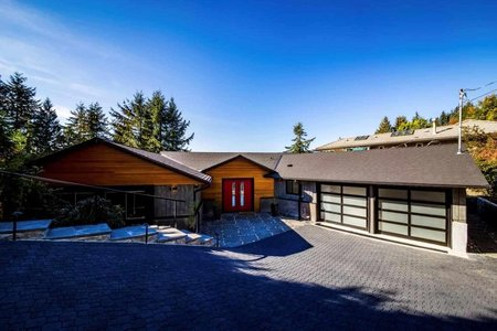 R2315374 - 4441 PROSPECT ROAD, Upper Delbrook, North Vancouver, BC - House/Single Family