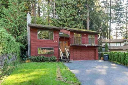 R2315437 - 2026 FLYNN PLACE, Pemberton NV, North Vancouver, BC - House/Single Family