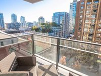 Photo of 902 1088 RICHARDS STREET, Vancouver