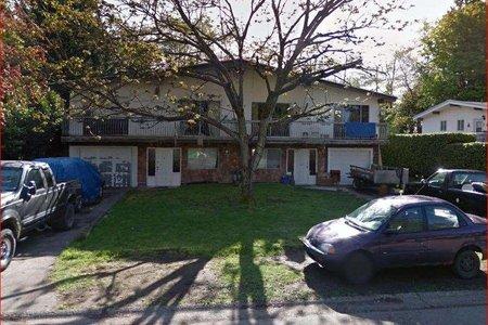 R2315497 - 7032 140A STREET, East Newton, Surrey, BC - 1/2 Duplex