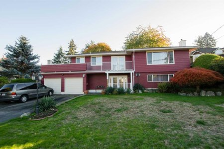 R2315501 - 5304 4TH AVENUE, Pebble Hill, Delta, BC - House/Single Family