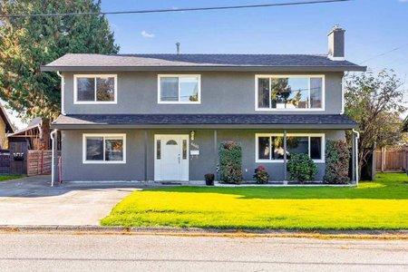 R2315520 - 4445 46B STREET, Ladner Elementary, Delta, BC - House/Single Family