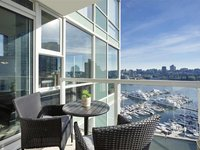 Photo of 1703 1077 MARINASIDE CRESCENT, Vancouver
