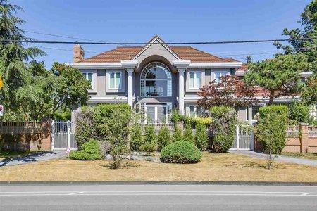 R2315721 - 1809 SW MARINE DRIVE, S.W. Marine, Vancouver, BC - House/Single Family
