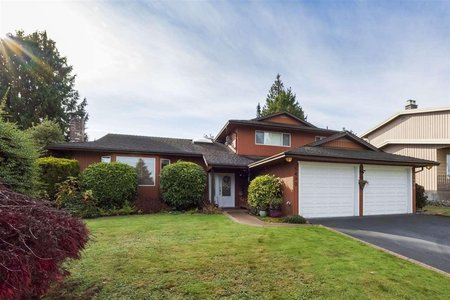R2315728 - 5490 4A AVENUE, Pebble Hill, Delta, BC - House/Single Family
