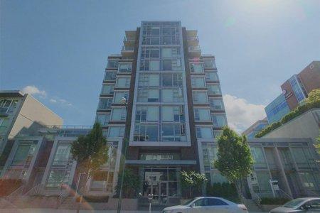 R2315744 - 805 538 W 7TH AVENUE, Fairview VW, Vancouver, BC - Apartment Unit