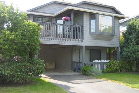 R2315808 - 1429 STEVENS STREET, White Rock, White Rock, BC - House/Single Family