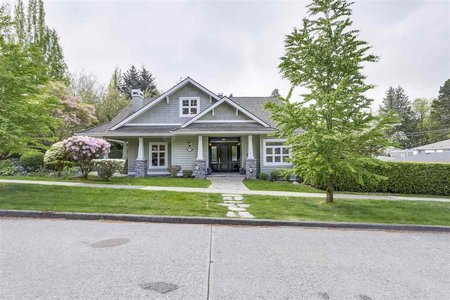 R2315837 - 2528 W 39TH AVENUE, Kerrisdale, Vancouver, BC - House/Single Family