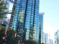 Photo of 1103 555 JERVIS STREET, Vancouver