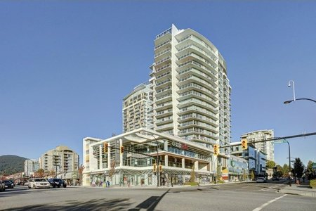 R2315976 - 503 112 E 13TH STREET, Central Lonsdale, North Vancouver, BC - Apartment Unit