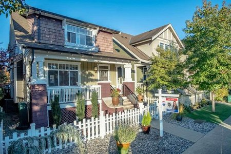 R2315980 - 23013 JENNY LEWIS AVENUE, Fort Langley, Langley, BC - House/Single Family