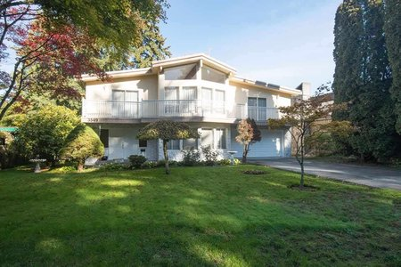 R2316100 - 3549 W 50TH AVENUE, Southlands, Vancouver, BC - House/Single Family
