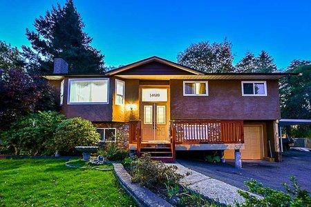 R2316142 - 14689 ASHFORD PLACE, Bear Creek Green Timbers, Surrey, BC - House/Single Family