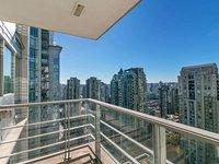 Photo of 2501 565 SMITHE STREET, Vancouver