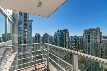 R2316189 - 2501 565 SMITHE STREET, Downtown VW, Vancouver, BC - Apartment Unit