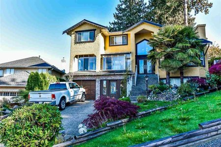 R2316292 - 9980 116 STREET, Royal Heights, Surrey, BC - House/Single Family