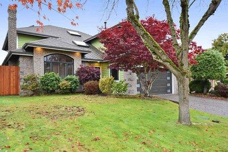R2316298 - 5779 MUSGRAVE CRESCENT, Terra Nova, Richmond, BC - House/Single Family