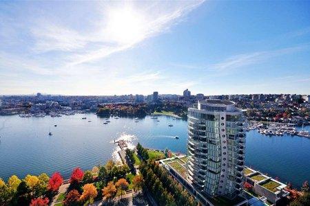 R2316318 - 2505 1483 HOMER STREET, Yaletown, Vancouver, BC - Apartment Unit