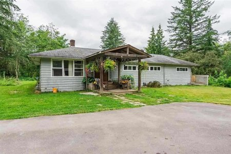 R2316490 - 10128 MCKINNON CRESCENT, Fort Langley, Langley, BC - House with Acreage