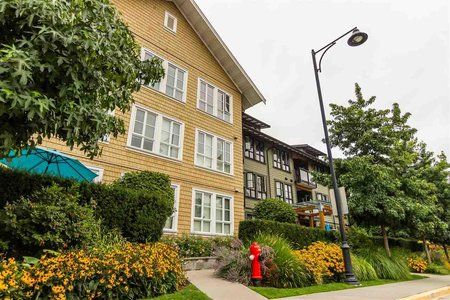 R2316509 - A204 23285 BILLY BROWN ROAD, Fort Langley, Langley, BC - Apartment Unit