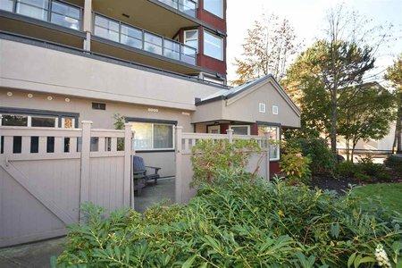 R2316538 - 101 4821 53 STREET, Hawthorne, Delta, BC - Apartment Unit