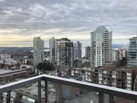Photo of 1601 1308 HORNBY STREET, Vancouver