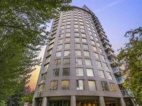 Photo of 903 1277 NELSON STREET, Vancouver