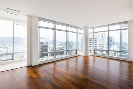 R2316645 - 4204 1111 ALBERNI STREET, West End VW, Vancouver, BC - Apartment Unit
