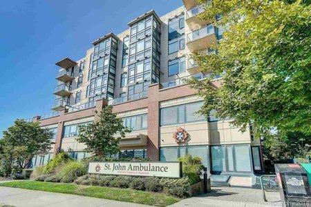 R2316669 - 408 538 W 45TH AVENUE, Oakridge VW, Vancouver, BC - Apartment Unit