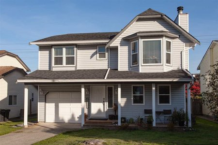 R2316685 - 21559 95 AVENUE, Walnut Grove, Langley, BC - House/Single Family