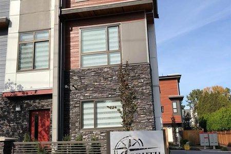 R2316686 - 16 15885 16 AVENUE, Sunnyside Park Surrey, Surrey, BC - Townhouse