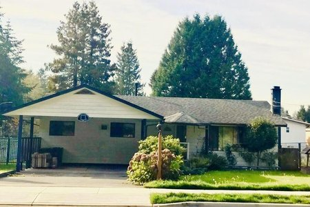 R2316734 - 10015 144 STREET, Whalley, Surrey, BC - House/Single Family
