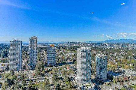 R2316744 - 3506 13495 CENTRAL AVENUE, Whalley, Surrey, BC - Apartment Unit