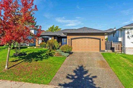 R2316745 - 18705 56A AVENUE, Cloverdale BC, Surrey, BC - House/Single Family