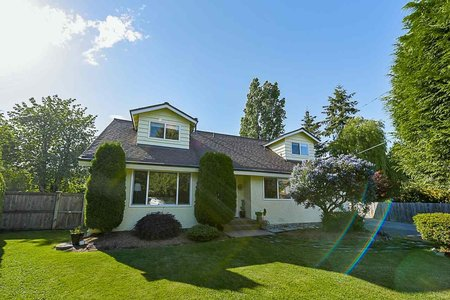 R2316756 - 4735 44A AVENUE, Ladner Elementary, Delta, BC - House/Single Family