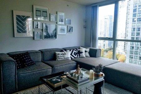 R2316760 - 1706 1408 STRATHMORE MEWS, Yaletown, Vancouver, BC - Apartment Unit