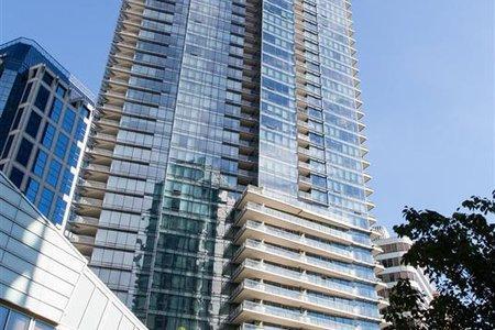 R2316801 - 2703 1111 ALBERNI STREET, West End VW, Vancouver, BC - Apartment Unit