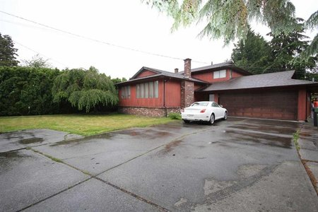 R2316827 - 10491 BRIDGEPORT ROAD, Bridgeport RI, Richmond, BC - House/Single Family
