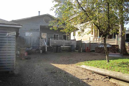 R2316829 - 14122 114 AVENUE, Bolivar Heights, Surrey, BC - House/Single Family