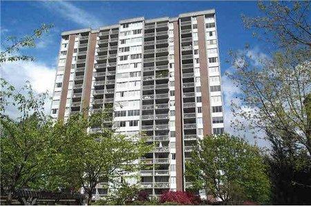 R2316881 - 1807 2008 FULLERTON AVENUE, Pemberton NV, North Vancouver, BC - Apartment Unit