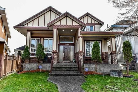 R2316891 - 17168 64A AVENUE, Cloverdale BC, Surrey, BC - House/Single Family
